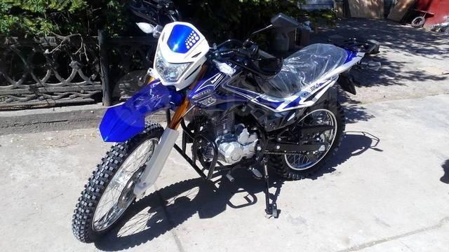 Новые Мотоциклы Ekonika, Regulmoto, Senke, ZF-KY, Kaitong. Низкие цены!