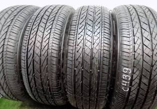 Bridgestone Dueler H/P Sport AS. Летние, 2013 год, без износа, 4 шт
