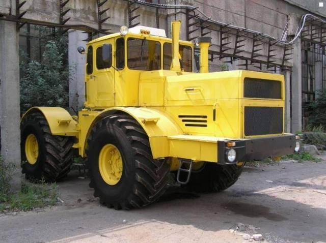 Кировец К-701. Продается трактор К-701, 300 л.с., В рассрочку