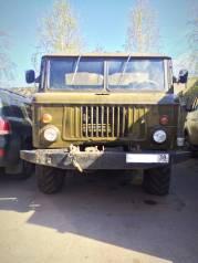 ГАЗ 66. Продаю Газ 66, 4 250куб. см., 1 000кг.