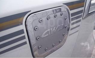 Крышка топливного бака. Toyota Land Cruiser Prado, GDJ150, GDJ150L, GDJ150W, GRJ150, GRJ150L, GRJ150W, KDJ150, KDJ150L, LJ150, TRJ150, TRJ150L, TRJ150...