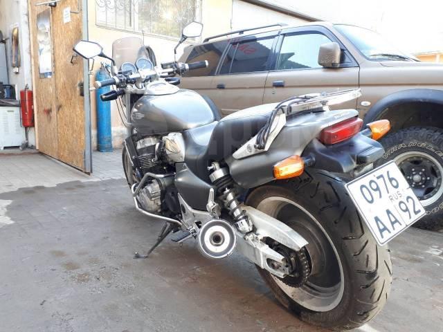 Honda X4. 1 300куб. см., исправен, птс, с пробегом