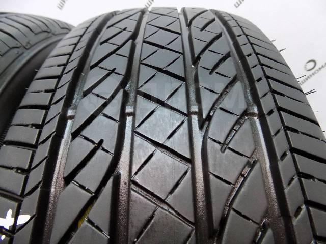 Bridgestone Dueler H/P Sport AS. Летние, 2013 год, 10%, 2 шт