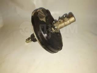 Вакуумный усилитель тормозов. Hyundai Solaris Двигатели: G4FA, G4FC