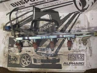 Инжектор. Nissan: Wingroad, Bluebird, Primera Camino, Primera, Avenir, Almera, Sunny, Civilian, Bluebird Sylphy, Tino, Expert, Pino, AD Двигатели: QG1...