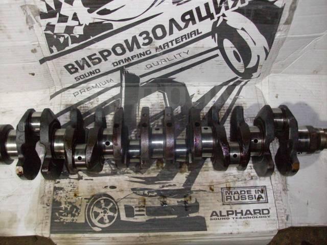 Коленвал. Toyota: Regius Ace, Cressida, Crown, Verossa, Innova, Altezza, Tundra, Hilux, Mark II Wagon Blit, FJ Cruiser, Fortuner, Century, Hilux Surf...