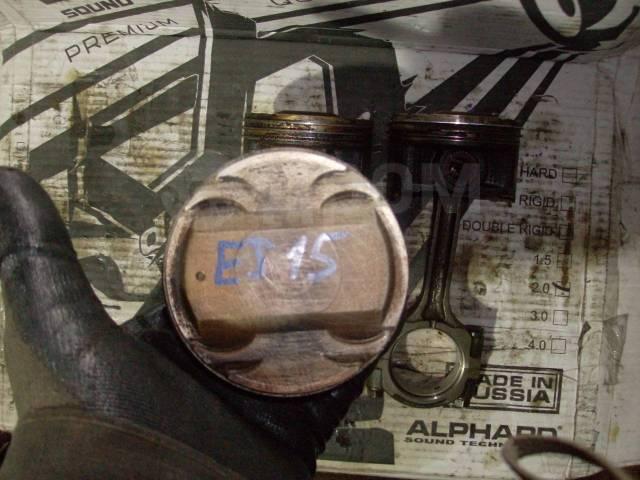Шатун. Subaru Impreza Двигатели: EJ15, EJ151, EJ152, EJ154, EJ15E