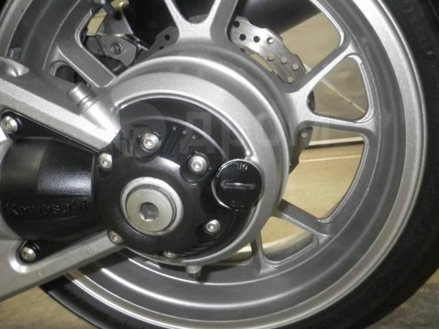 Kawasaki 1400GTR. 1 400куб. см., исправен, птс, без пробега