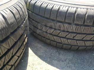 Pirelli Scorpion Ice&Snow. Всесезонные, 10%, 4 шт