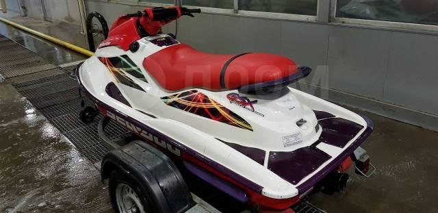BRP Sea-Doo GSX. 110,00л.с., 1998 год год
