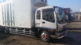Isuzu Forward. Продается грузовик Изудзу форвард макс., 7 000кг., 4x2