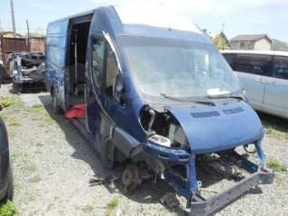 Peugeot Boxer. Продаётся грузовой микроавтобус в Находке, 2 200куб. см., 2 000кг.