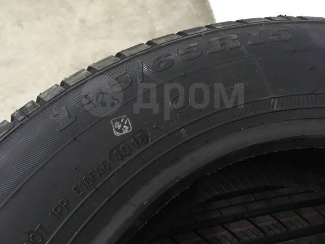 Goform G745. Летние, 2018 год, без износа, 4 шт