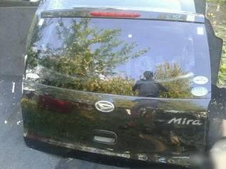 Дверь багажника. Daihatsu Mira
