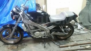 Honda VT 250 Spada. 250куб. см., исправен, птс, с пробегом