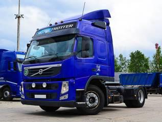 Volvo. Седельный тягач FM400 2012 г/в, 12 780куб. см., 13 087кг.