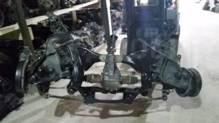 Редуктор. Nissan R'nessa, PNN30 Двигатель KA24DE