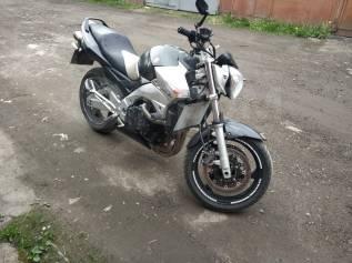 Suzuki. 600куб. см., исправен, птс, с пробегом