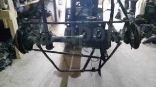 Рулевой редуктор угловой. Suzuki Jimny, JB23W