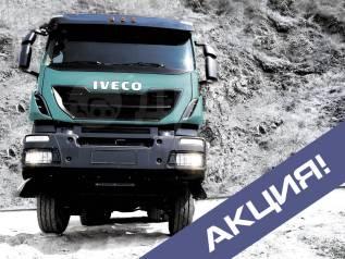 Iveco Trakker. Седельный тягач 6х6 новый Iveco-AMT 633910, 27 000кг., 6x6