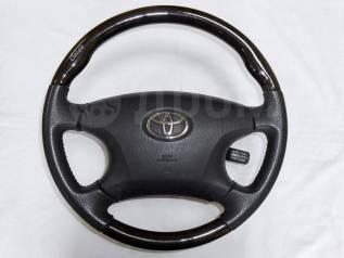Руль. Toyota: Windom, Allion, Allex, Aurion, Aristo, Ipsum, Verossa, iQ, Avensis, Estima Hybrid, Corolla, Altezza, Avensis Verso, Estima, Opa, Vista...
