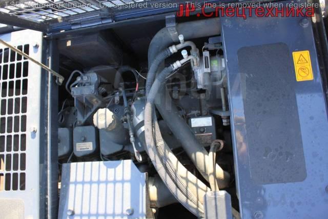 Komatsu PC228US. Экскаватор 2013г. в. Без пробега по России!, 1,20куб. м.