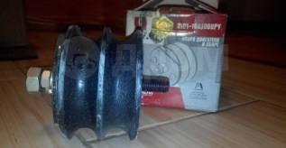 Подушка двигателя. Лада 2107, 2107 Лада 2101, 2101