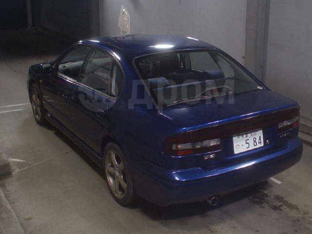 Блок abs. Subaru Legacy, BEE, BH5, BH9 Subaru Legacy B4, BE9 Двигатели: EJ206, EJ254, EZ30D