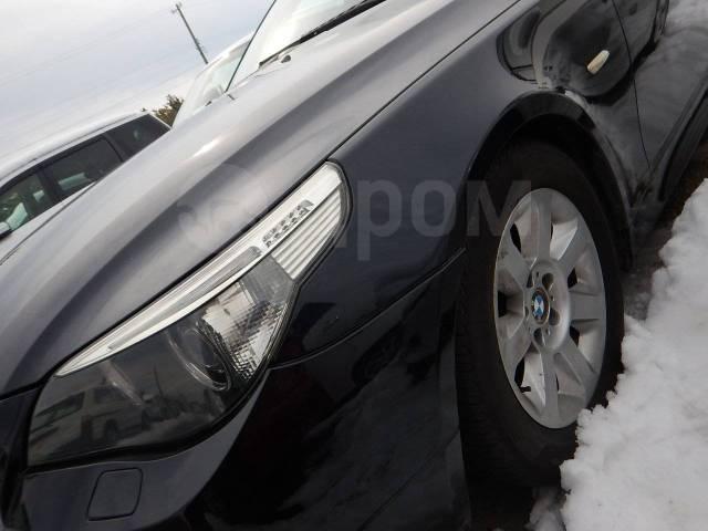 Крыло. BMW M5, E60 BMW 5-Series, E60