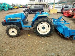 Iseki TA. Продам мини трактор