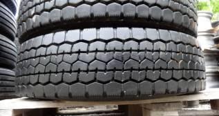 Dunlop Dectes SP670. Всесезонные, 5%, 2 шт