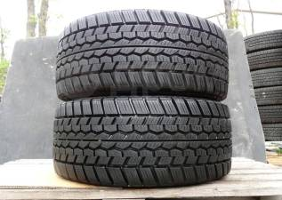 Dunlop SP LT 01. Зимние, 5%, 2 шт