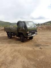 Toyota Dyna. Продаётся грузовик Toyta DYNA, 4 100куб. см., 2 000кг.