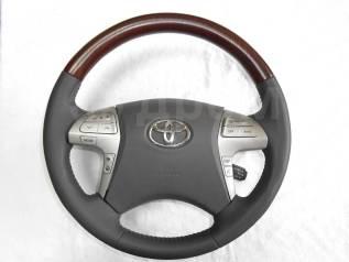 Руль. Toyota: Premio, Allion, Aurion, Mark X Zio, Allex, Aristo, Voxy, Avensis, Camry, Noah, Estima Hybrid, Corolla, Altezza, Avalon, Auris, Blade, Hi...