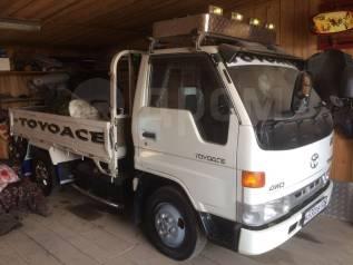 Toyota ToyoAce. Продаётся грузовик Toyota Toyoase, 4 100куб. см., 2 000кг.