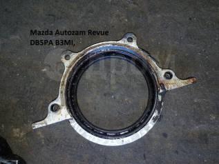 Крышка коленвала. Mazda: Revue, Roadster, Demio, Autozam AZ-3, Capella, Training Car, Lantis, Eunos Cosmo, Familia, Etude, Autozam Revue, Verisa, Euno...
