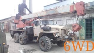 """Автокран """"Ивановец"""" 15 тонн"""