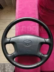 Руль. Toyota Mark II, JZX100, GX105, LX100, JZX105, JZX101, GX100 Toyota Cresta, JZX100, GX105, LX100, JZX105, JZX101, GX100 Toyota Chaser, JZX100, GX...