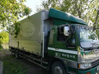 Услуги грузовика 5т бабочка. По городу, Прим. краю и всему Д/В региону