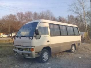 Hyundai Chorus. Продам автобус , 18 мест