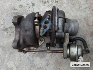 Турбина. Daihatsu