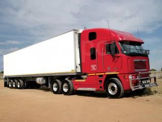Рефрижератор 25 тонн, 86кубм без посредников