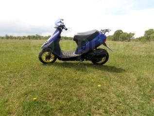 Honda Dio AF27. 49куб. см., исправен, без птс, с пробегом