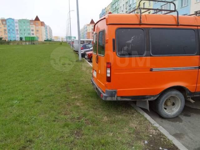 ГАЗ. Продам Газ 332217, 2 300куб. см., 6 мест