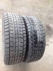 Dunlop DSX. Зимние, 40%, 2 шт