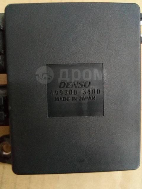 Блок управления вентилятором. Mazda CX-7, ER, ER19, ER3P Двигатель L3VDT