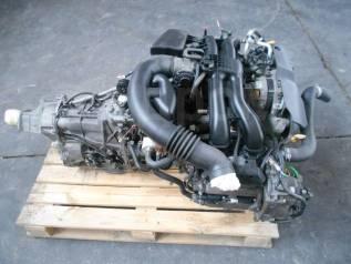 Двигатель в сборе. Subaru: Forester, Legacy, Tribeca, BRZ, Justy, XV, Impreza Двигатели: FB20, EJ251, EJ253, EE20Z, EJ255, FB25, FB25B, EJ25, EJ204, E...