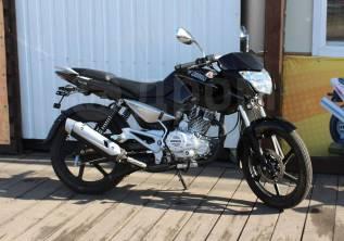 Продам мотоцикл Cronus Storm 200
