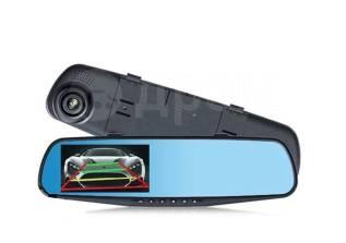 Bellfort VR40 Wiper FHD