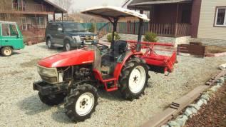 Yanmar F235. Продам трактор